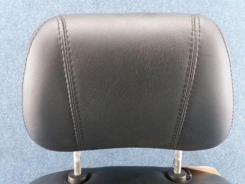 Sitz vorne links LEDER SCHWARZJAGUAR X-TYPE ESTATE 2.0 D