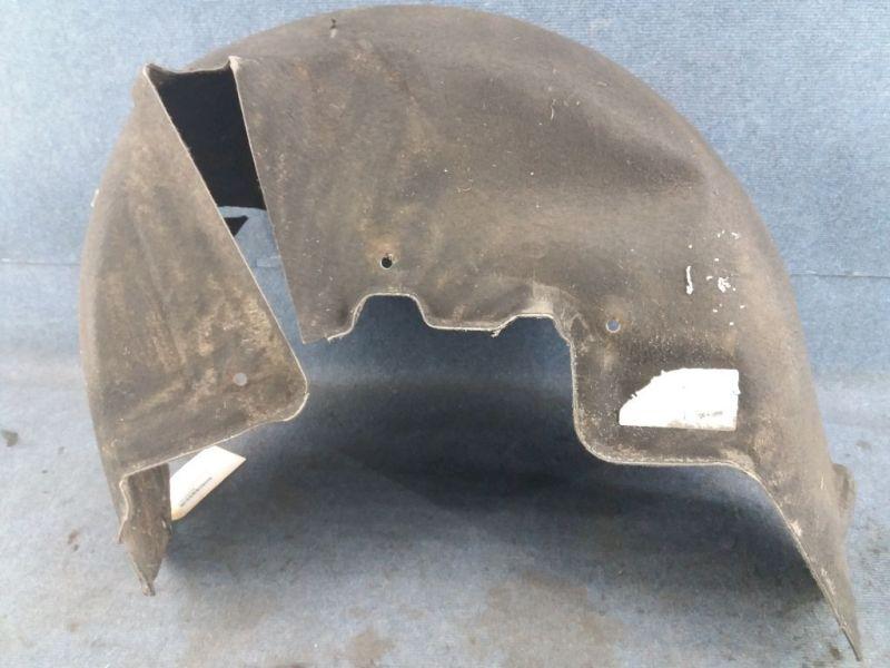 Verkleidung Innenkotflügel links hinten RADHAUSSCHALEMERCEDES-BENZ CLK (C209) 270 CDI