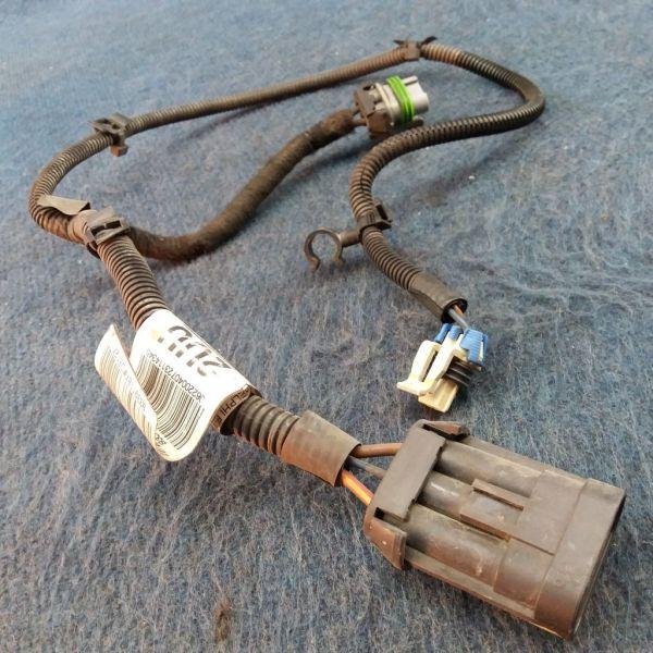 Kabel Kühlergebläse KABELBAUMOPEL MERIVA 1,8