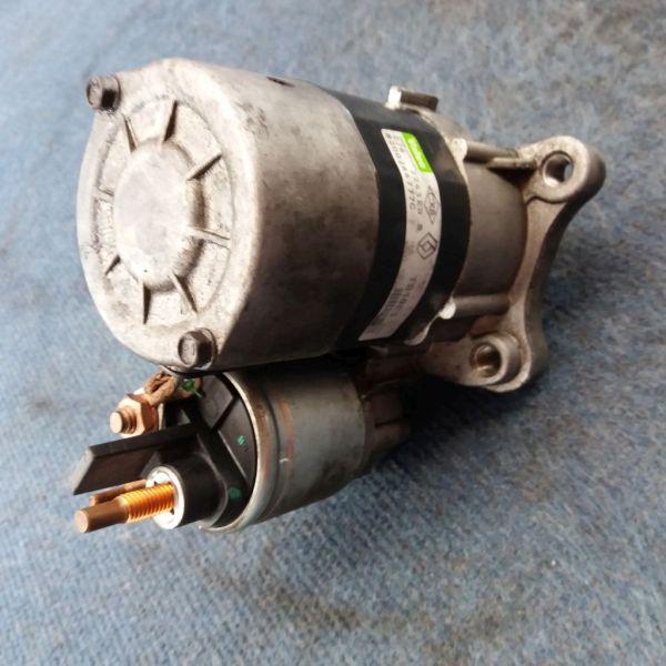 Anlasser STARTERRENAULT MEGANE II KOMBI (KM0/1_) 1.6 16V